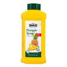 شربت آناناس شادلی 1800 میلی لیتری