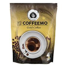 قهوه گلد کافیمو 40 عددی