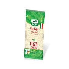 پنیر پیتزا رنده شده پرچرب دالیا 2000 گرمی