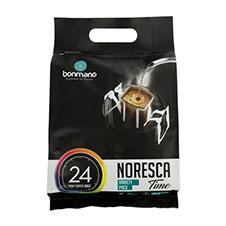 قهوه دمی نورسکا ترکیبی بن مانو 24 عددی