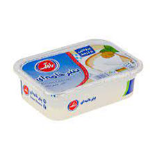 پنیر خامه ای رامک 200 گرمی