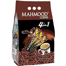 کافی میکس 1*4 شکلات محمود 24 عددی