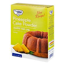 پودر کیک آناناس پگاه 500 گرمی