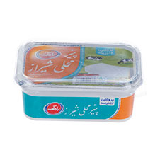 پنیر محلی شیرازی رامک 300 گرمی