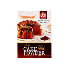 پودر کیک کاکائوئی برتر 450 گرمی