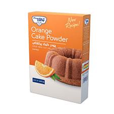 پودر کیک پرتقال پگاه 500 گرمی