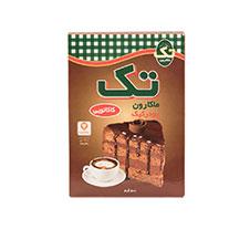 پودر کیک کاکائویی تک ماکارون 500 گرمی