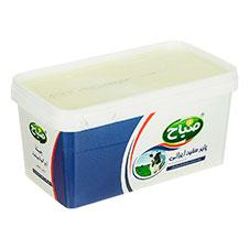 پنیر سفیدظرف درب دار صباح 900 گرمی