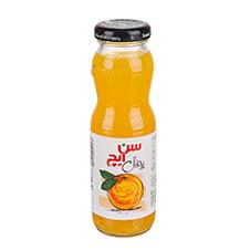آبمیوه پرتقال سن ایچ 200 میلی لیتری
