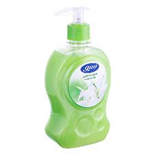 مایع دستشویی سبز سیو 500 گرمی