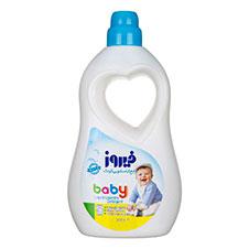 مایع لباسشویی کودک آبی فیروز 2000 گرمی