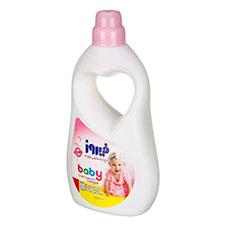 مایع لباسشویی کودک صورتی فیروز 2000 گرمی