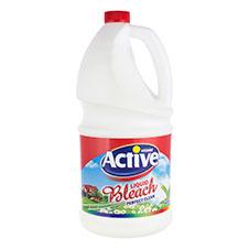مایع سفید کننده اکتیو 4000 گرمی