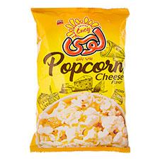 پاپ کورن پنیری لوسی 60 گرمی