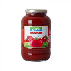 رب گوجه فرنگی مکنزی 1کیلوگرمی