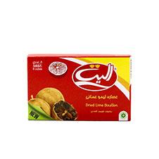 عصاره لیمو عمانی الیت 8 عددی
