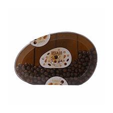 دراژه کاکایویی مغزدار فرمند 350 گرمی