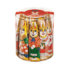 شکلات خرگوش شونیز 336 گرمی