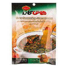 چاشنی خورشت قورمه سبزی هاتی کارا 40 گرمی