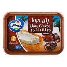 پنیر خرما آلیما 150 گرمی