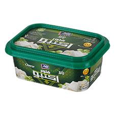 پنیر فلور اکتیو غنی شده ویتامین D3 هراز 300 گرمی