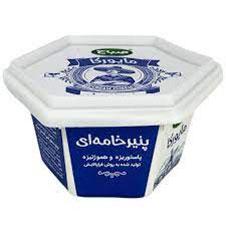 پنیر خامه ای مایورکا صباح 150 گرمی