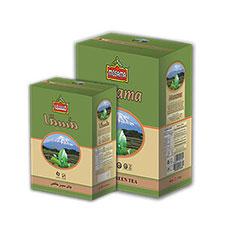 چای سبز مسما 100 گرمی