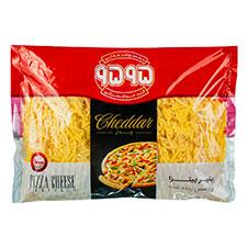پنیر پیتزا رنده شده پروسس 9595 1000 گرمی