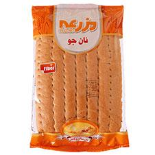 نان شیرمال گیسو مزرعه 190 گرمی