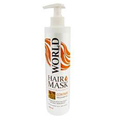 ماسک موی ورلدکالر 500 میلی لیتری