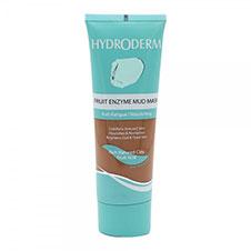 ماسک صورت گلی مغذی پوست هیدرودرم 100 گرمی