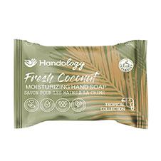 صابون نارگیل هندولوژی 75 گرمی