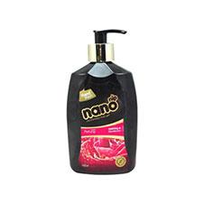 مایع دستشویی صورتی نانو نیپ 500 گرمی