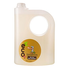 مایع دستشویی طلایی ایکو مویست 3750 گرمی