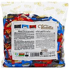 شکلات ویولتا میکس فرمند 1 کیلوگرمی