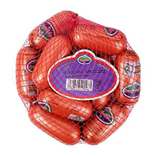 سوسیس کبابی 80% گوشت کاپوره 500 گرمی
