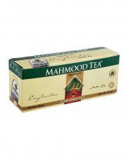 چای تی بگ محمود ارل گری 25 عددی