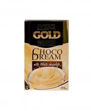 هات چاکلت گلد پريميوم شکلات سفيد موکات 8 عددی