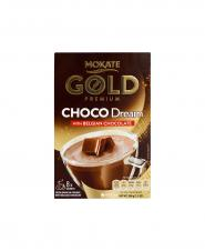 هات چاکلت گلد پريميوم شکلات بلژيکی موکات 8 عددی