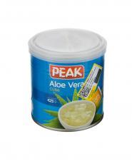 کمپوت آلوورا چانک peakکلیددار با چنگال و درب پلاستکی 425 گرم