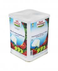 پنیر پاستوریزه پگاه گلپایگان حلب 1600 گرمی