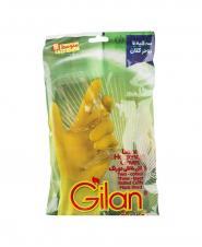 دستکش خانگی گیلان دو رنگ کوتاه متوسط