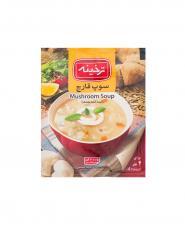سوپ قارچ ممتاز ترخینه 70 گرمی