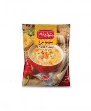 سوپ مرغ ممتاز ترخینه 70 گرمی