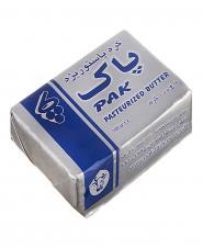 کره پرچرب پاک 100گرمی
