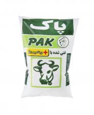 شیر پاکتی با ویتامین دی پاک ۸۰۰ میلی لیتری