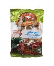 لیمو عمانی صیتی پت 100 گرمی