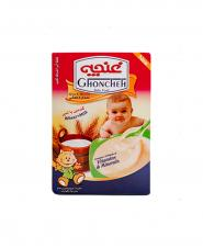 مکمل غذایی کودکان گندمین غنچه با شیر غنچه 300 گرمی
