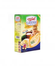 مکمل غذایی کودکان برنجین غنچه با شیر 300 گرمی