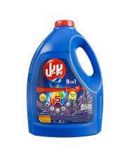 مایع ظرفشویی پریل با رایحه لاوندر 4 لیتری